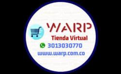 Tienda WARP