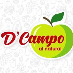 D'Campo al Natural