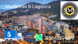 Sanchez Mudanzas y Logisticas