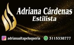 Adriana Alta Peluquería