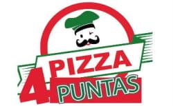 Pizza 4 Puntas