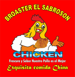 Broaster Sabroson Chicken