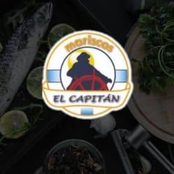 Mariscos El Capitán Local 377