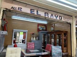 Mueblería El Rayo