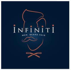 Barberia Infiniti Men Beard Hair