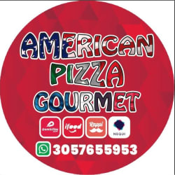 American Pizza Gourmet