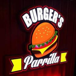 Burgers Parrilla