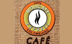 Molicafé Express