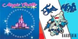 Centro de Belleza Magic Castle & Barbershop The Moob