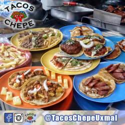 Tacos Chepe