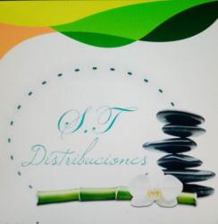 Distribucion St