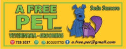 A Free Pet