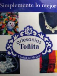 Artesanías Toñita