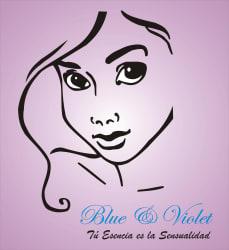 Blue & Violet