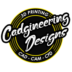 Cadgineering Designs