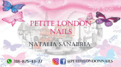 Petite london nails