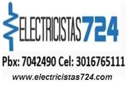 ELECTRICISTAS 7/24