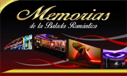 Memorias Vídeo Bar