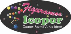 Figuramos Icopor