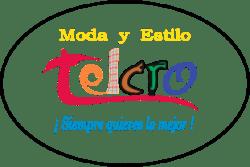 Moda Y Estilo Telcro