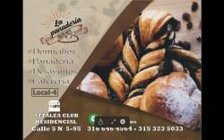 La panadería Attalea Club Residencial
