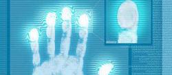 reloj biometrico control de acceso