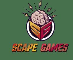 Scape Games