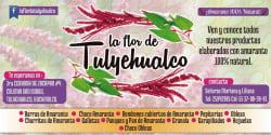 La Flor De Tulyehualco