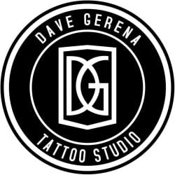 Dave Gerena Tattoo Studio