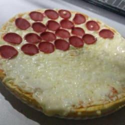 Pizzas La Rioja