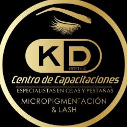 Micropigmentacion - Lash Kd