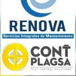 Control Total De Plagas Y Sanitización
