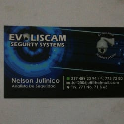 Evoliscam Segurity Sistem
