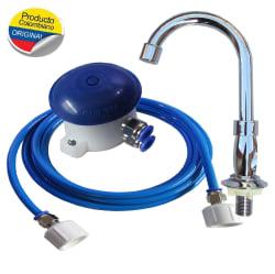 HidroPlus Valvulas de Pedal