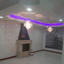 Decoración Interiores Interiores J&D