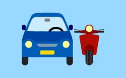 Película De Seguridad Para Autos