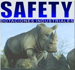 Dotaciones Industriales Safety