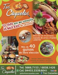 Tus Cazuelas