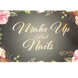 Make Up And Nail