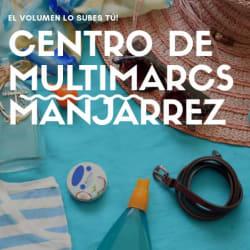 Centro De Multimarcas Manjarrez