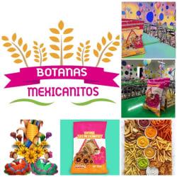 Los Mexicanitoos