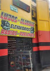 Lujos Alarmas Radios Kc Audio Car