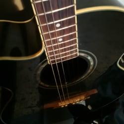 Laudería y Luthiers Oxcs