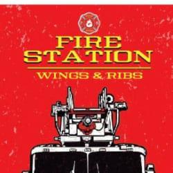Fire station wing ribs bogota