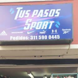 Tus pasos Sport