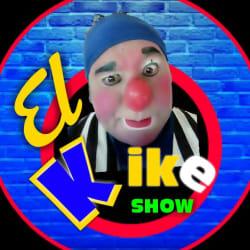 Payaso Kike Show