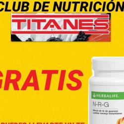 Club De Nutrición Titanes M & A