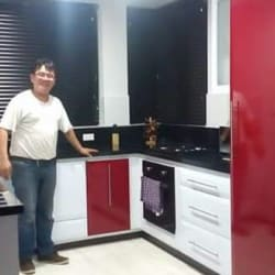 Mobiliario para Cocina.