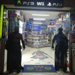 Video Juegos DR