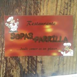 Sopas Y Parrilla